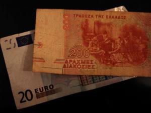 Será que a dracma voltará a ser a moeda da Grécia?