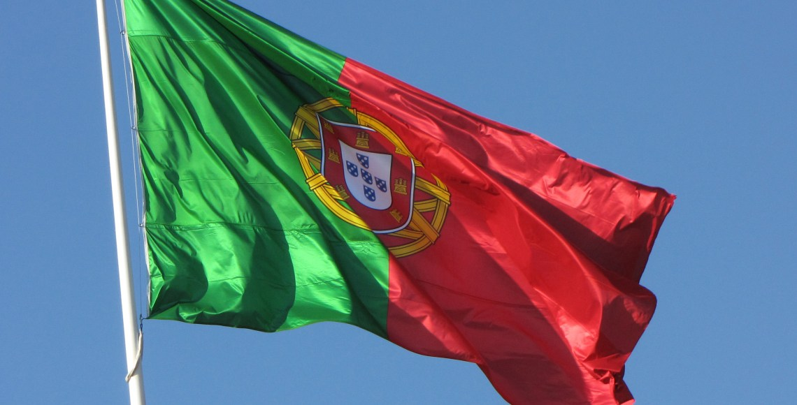 Bandeira portuguesa