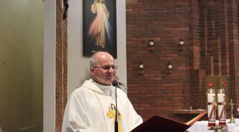 30 sta rocznica kapłaństwa ks. Proboszcza