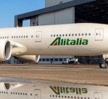 «Ανέφικτη» η ανακεφαλαιοποίηση της Alitalia σύμφωνα με το Δ.Σ. της εταιρείας