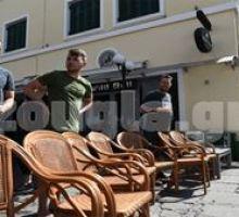 Η ΓΣΕΒΕΕ ζητάει μέτρα για την αποκατάσταση των ζημιών επιχειρήσεων στα σεισμόπληκτα νησιά