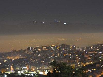 Για τρίτη ημέρα η Αθήνα πνίγηκε στην αιθαλομίχλη