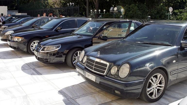 Αρνήθηκαν να παραλάβουν αυτοκίνητο 67 από τους 135 νεοεκλεγείς βουλευτές