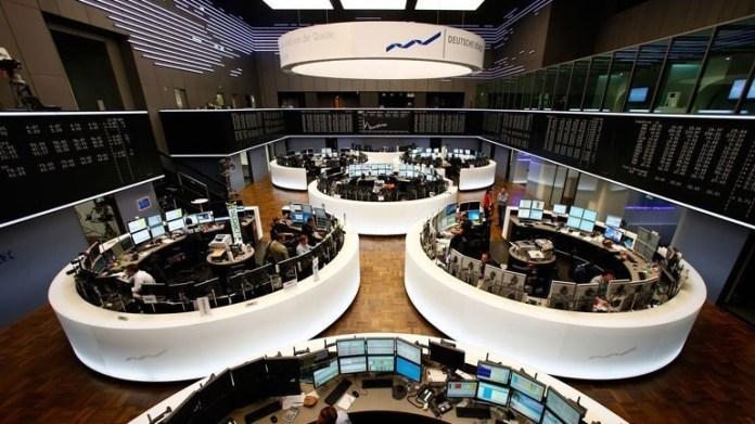 Αποτέλεσμα εικόνας για ευρωπαικα χρηματιστηρια