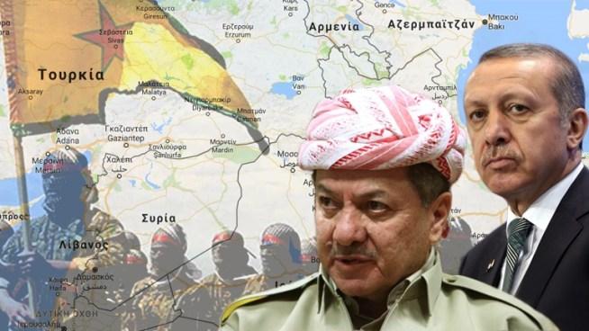 Image result for κουρδικο δημοψηφισμα