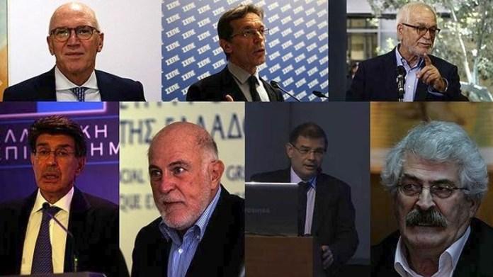 Οι προσδοκίες Ελλήνων επιχειρηματιών από την επίσκεψη Μακρόν