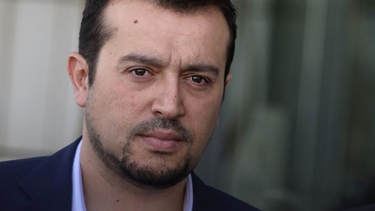 «Ψυχραιμία, χωρίς κομματικές σκοπιμότητες χρειάζεται στο θέμα του ονοματολογικού της ΠΓΔΜ»