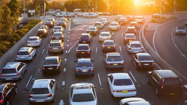 Οι πόλεις με το μεγαλύτερο κυκλοφοριακό πρόβλημα