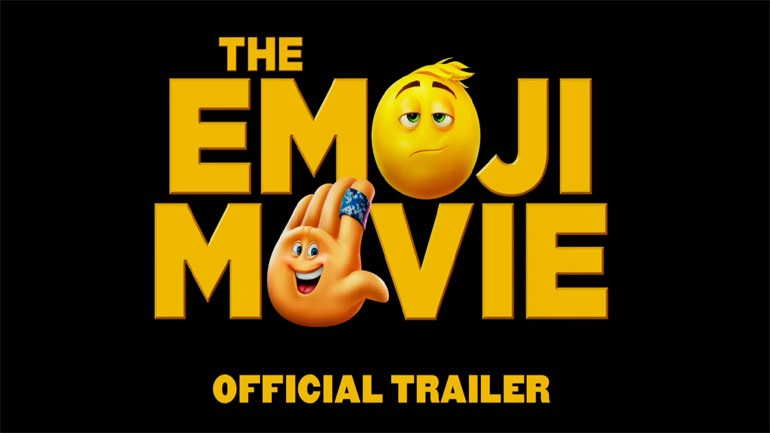 Το φιλμ κινουμένων σχεδίων «Emoji, Η Ταινία», σάρωσε τα Χρυσά Βατόμουρα