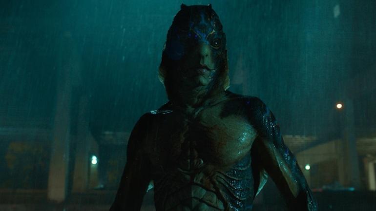 Νταγκ Τζόουνς: Ο πρωταγωνιστής στην ταινία «Η μορφή του νερού» που σάρωσε τα Όσκαρ