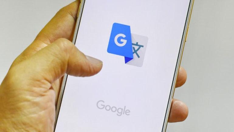 Μετάφραση Google: Βελτιώθηκε η λειτουργία εκτός σύνδεσης
