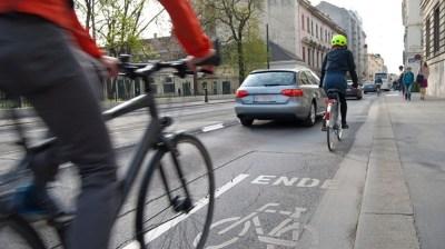 Το 70% των θυμάτων στους δρόμους της Ευρώπης είναι πεζοί, ποδηλάτες και μοτοσικλετιστές