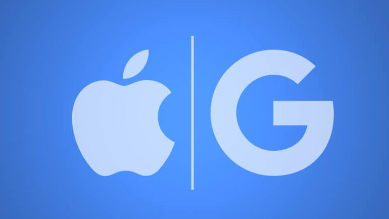 Η Google και η Apple θα προειδοποιούν τους χρήστες για ασθενείς με Covid-19 [Coupondealer.gr]