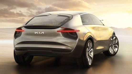 Το νέο ηλεκτρικό μοντέλο KIA έρχεται το 2021