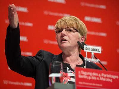 Γερμανίδα ευρωβουλευτής: «Να καταβληθούν οι αποζημιώσεις στην Ελλάδα»