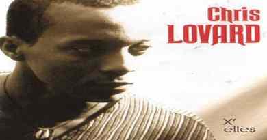 CHRIS LOVARD – An dènié fwa – 1997