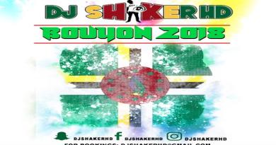 Dominica Bouyon 2018 Mix - DJ ShakerHD