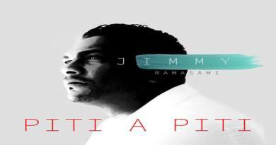 Piti à piti - Jimmy Ramasâmi