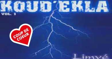 (Rétrospective: année 2000) Koud'Ekla - Bye bye