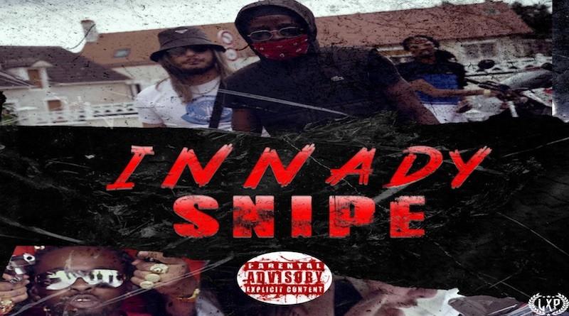 INNADY - Snipè, Trap 2021
