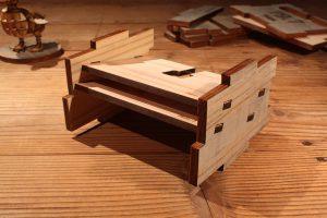 木、craft、