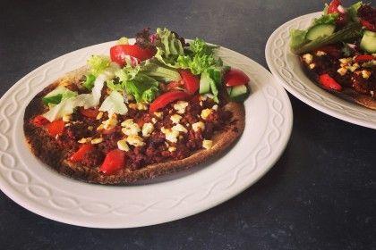 Tortizza-feestje