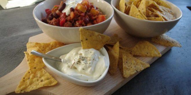 Smakelijk, gezond en kleurrijk: pompoenchili