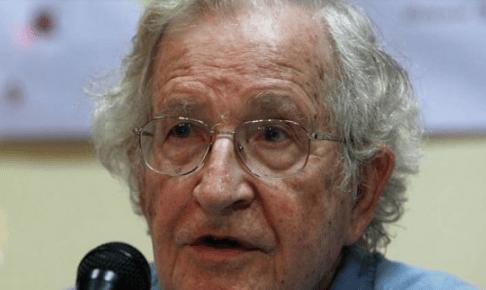 Ноам Чомски: Светът търси спасение в Китай, защото САЩ са машината за разрушаване