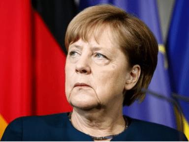 """Ангела Меркел: Европейската комисия вече не може да спре """"Северен поток-2"""
