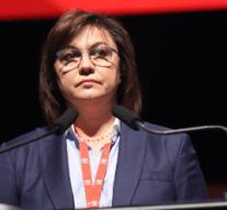 Нинова остава лидер на БСП