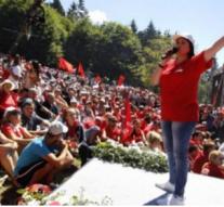 40 000 социалисти на Бузлуджа: Партията е единна!