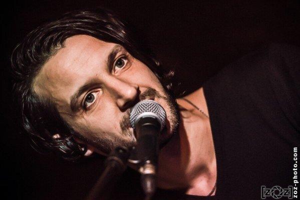 Daniel Armand, le Citron (Lyon), le 13 novembre 2013.