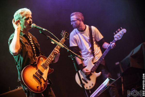 Jezabellia, Gones'n'Live festival (Chaponost), le 2 mai 2014.