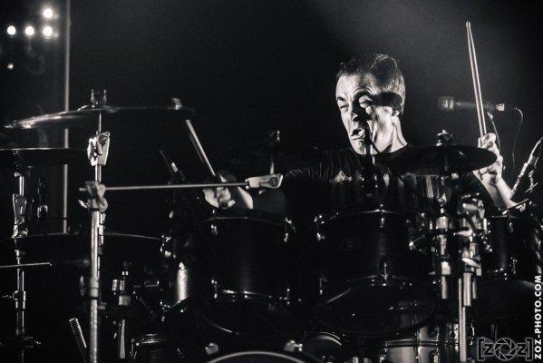 Tagada Jones, D-Viation festival (Albertiville), le 25 avril 2015.