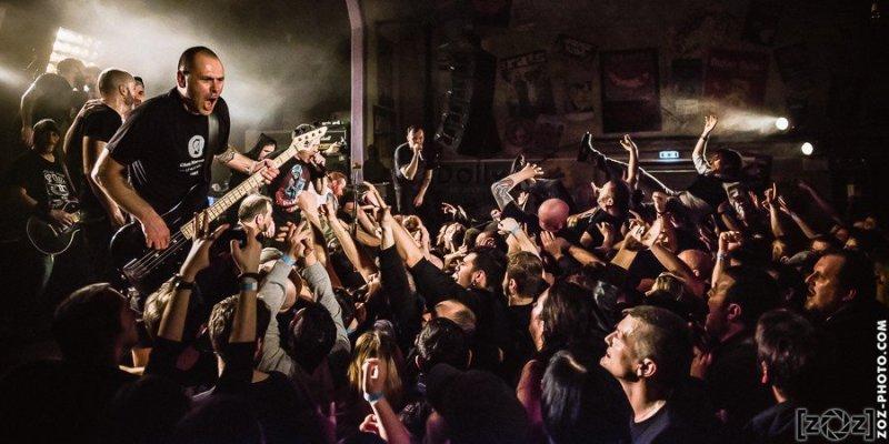 Concert Chez Narcisse (Val d'Ajol), le 7 février 2016.