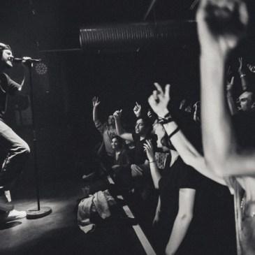 [zOz] journal: Chill Bump, concert au Bizarre ! (Vénissieux), le 30 mars 2017. [Hip Hop]