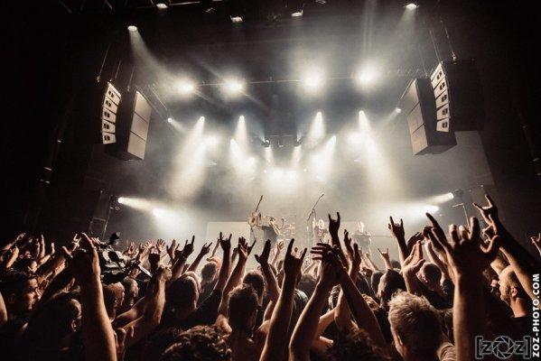 [zOz] journal: Sidilarsen, concert au Bikini (Toulouse), Sidifest, le 14 octobre 2017.