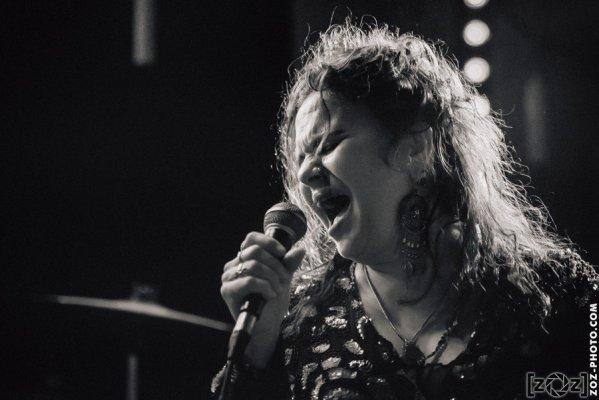 [zOz] journal: Fatal Monstrum, concert au Chinois (Montreuil), le 12 novembre 2017.