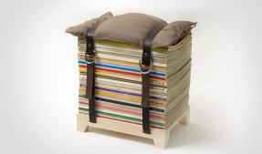 stool-made-from-stacked-magazines-4759