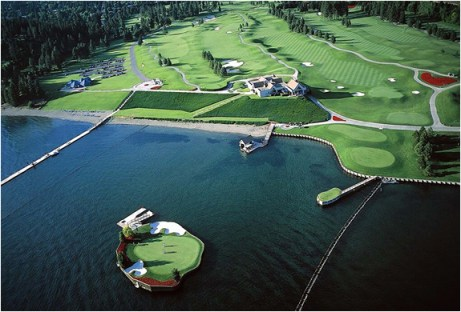 floating-green-coeur-dalene-golf-course-2
