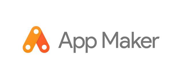 App maker G suite