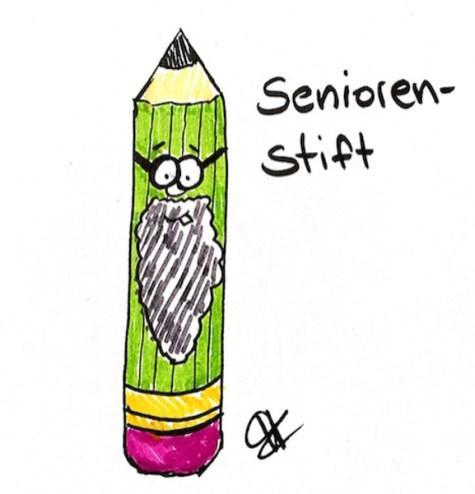 Seniorenstift