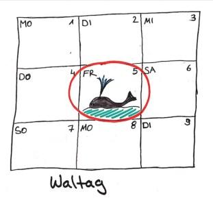 Waltag