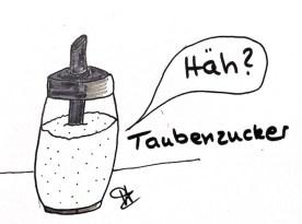 Taubenzucker