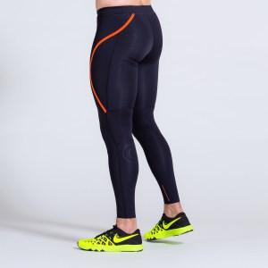 compression-tights-power-black-orange-2