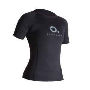 Power Compression Short Sleeve Women