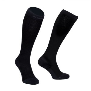 2020 Merino Sock (MWT20BLK)