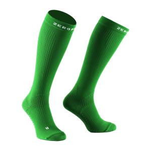 TEAM COMPRESSION SOCK Green