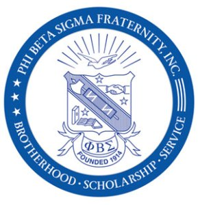 Phi Beta Sigma Fraternity Seal