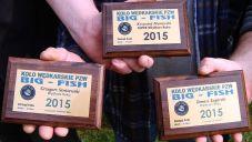 Mistrzostwa Koła Big Fish 2016